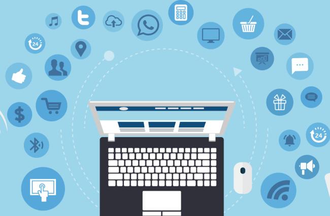 Conheça todas as vantagens do marketing digital