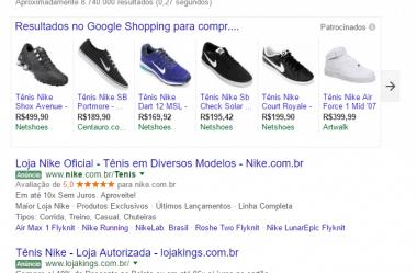 Google Adwords - Anúncios dos Concorrentes  2b33d34a3a2bf