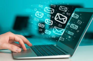 Como aumentar minha taxa de abertura de email marketing