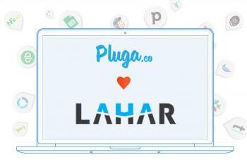 pluga-lahar