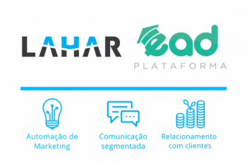 Estamos integrados ao EAD Plataforma! \o/