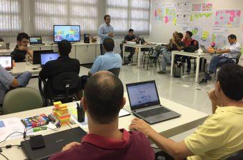 A LAHAR agora é parceira da aceleradora SEVNA Startups
