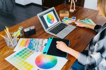 identidade visual para empresas
