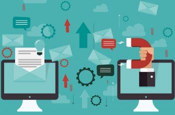 O funil de conversão envolve muito mais que enviar e-mails: veja como fazer um trabalho completo