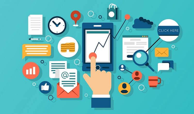 30 principais ferramentas de marketing digital (Atualizado 2018)