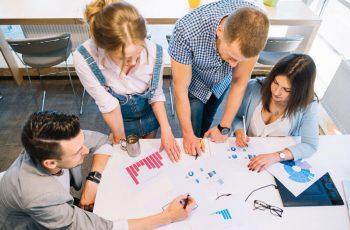 Entenda o processo de marketing e suas etapas