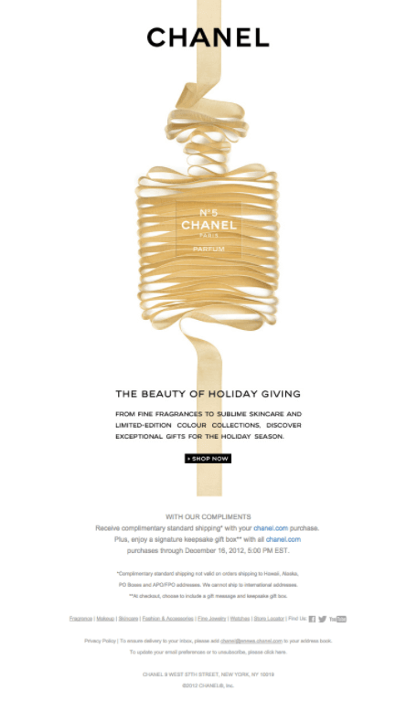 email-marketing-exemplo-chanel