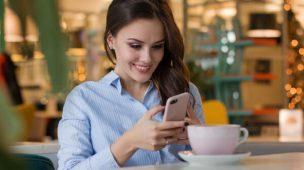 sms para clientes