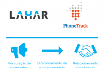 Estamos integrados ao PhoneTrack \o/
