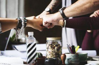 5 maneiras de melhorar o marketing para pequenas empresas