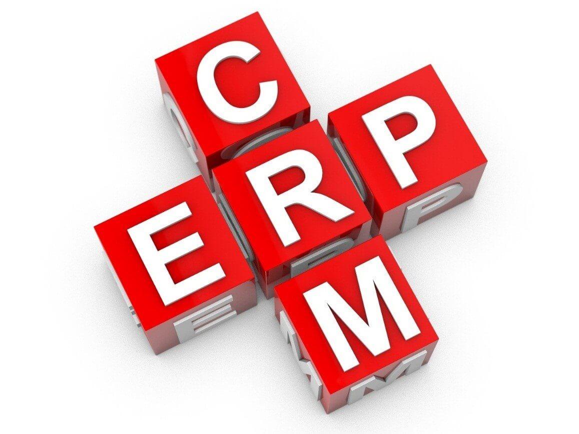 O que é ERP e qual a diferença entre ERP e CRM
