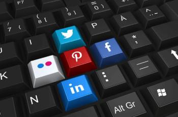 5 infográficos de redes sociais que você precisa conhecer
