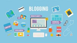 produção de conteúdo para sites e blogs