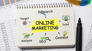 Como fazer marketing na internet