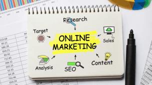 Como fazer marketing na internet