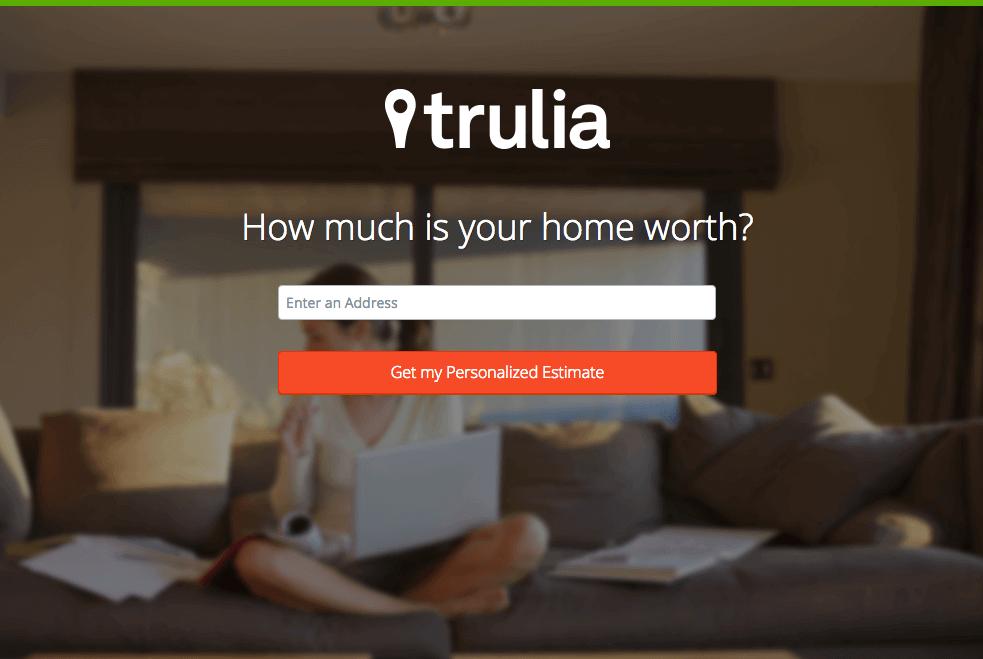 trulia-exemplo-landing-page