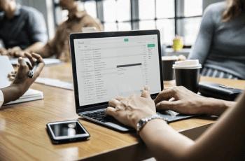 Checklist com 4 passos sobre como criar lista de email do ZERO