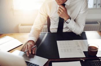Gestão empresarial para plataformas digitais