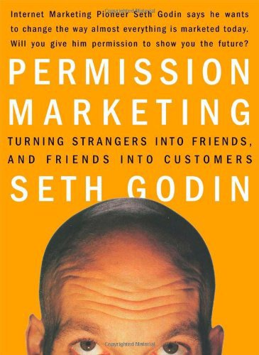 Permission-marketing