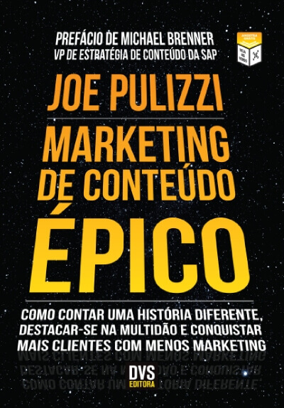 marketing de conteudo épico