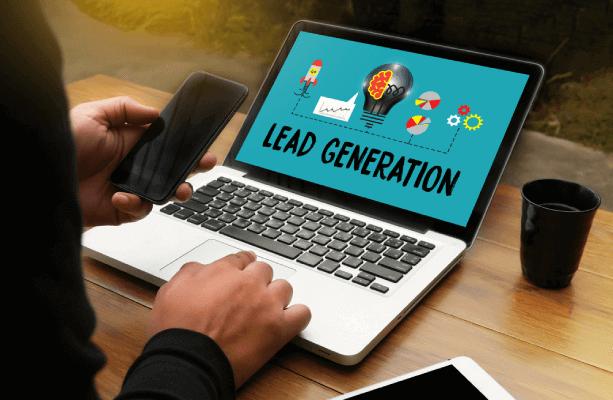 O que é gestão de leads