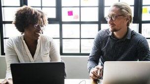 Como estruturar um departamento de marketing