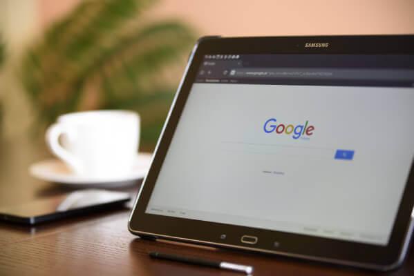 Como enviar sitemap para o google