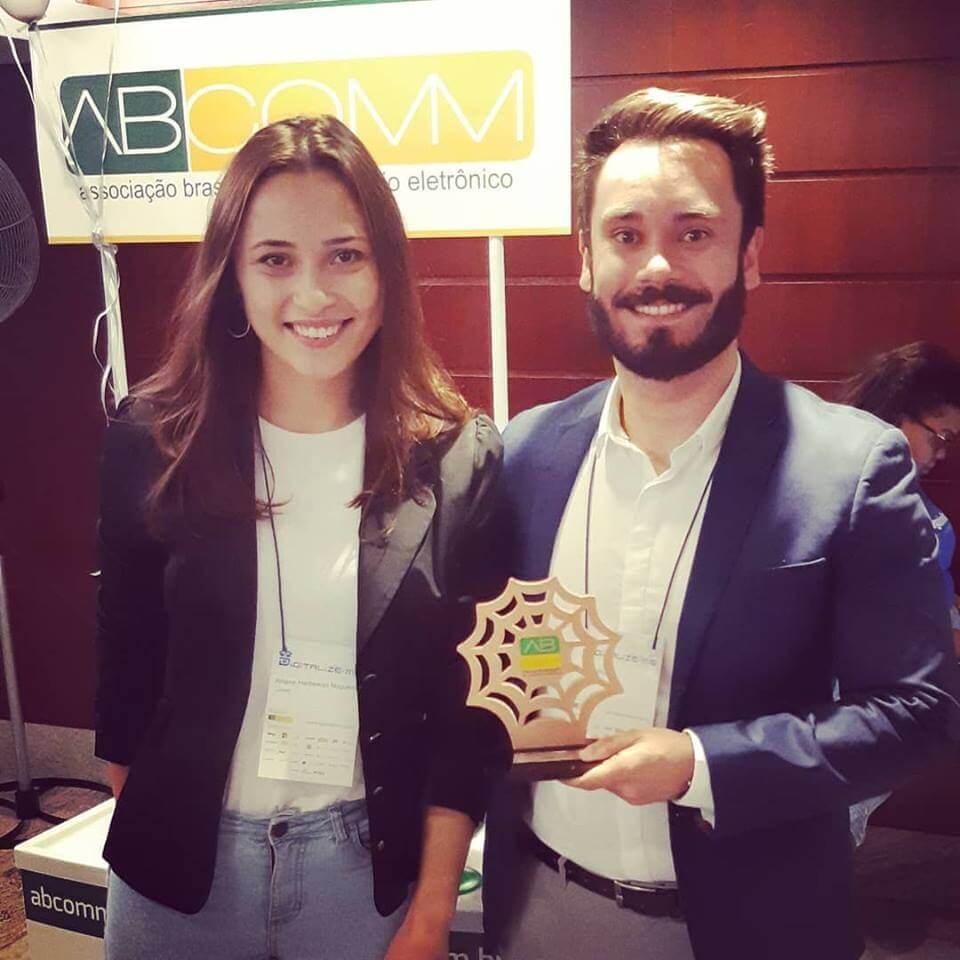 LAHAR vence como melhor Ferramenta de Marketing Digital 2019