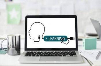 Como montar um curso EAD: 4 etapas para criar e vender aulas online