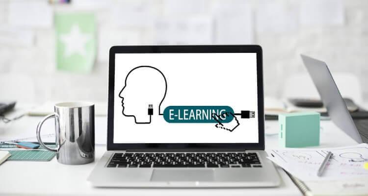 Como montar um curso EAD: 6 etapas para criar e vender aulas online