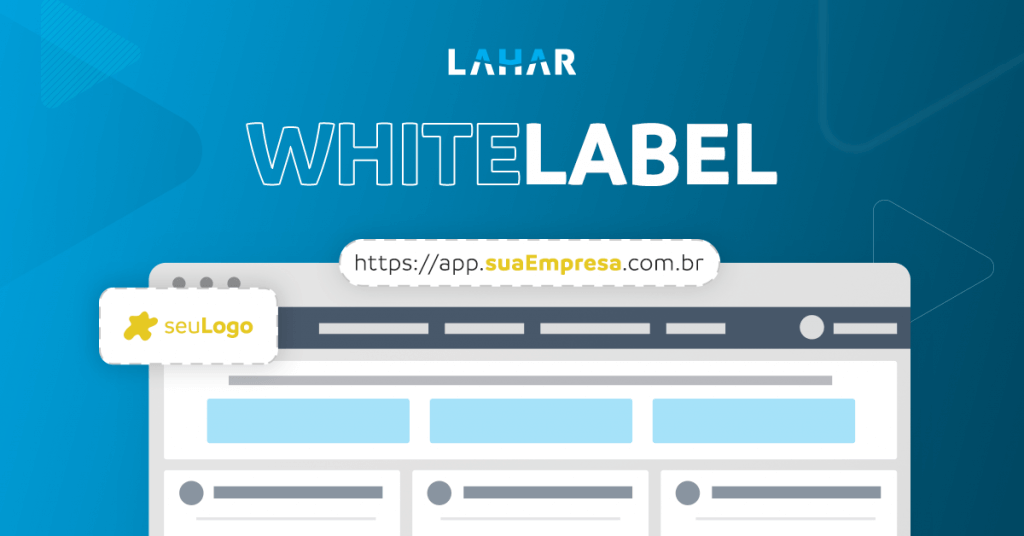 White Label LAHAR