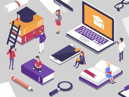 Como cobrar cursos online