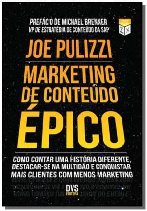Livros sobre marketing de conteúdo