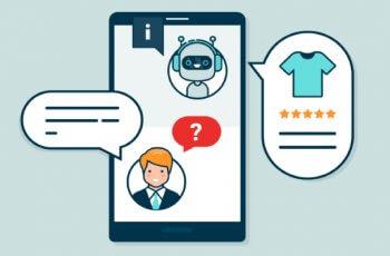 Conheça 7 vantagens do uso de chatbot para E-commerce