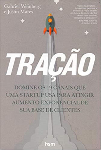 Livros sobre growth hacking
