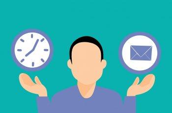 Descubra qual é o melhor dia e horário para enviar email marketing para seu público