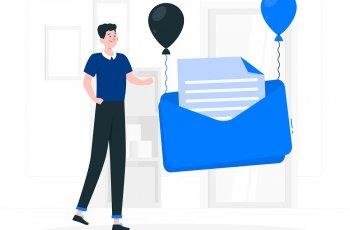 Email marketing de aniversário: por que enviar + 5 dicas para uma campanha bem sucedida