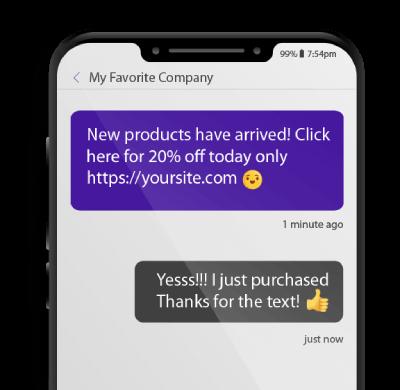 sms marketing digital