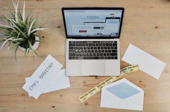 Como fazer um e mail marketing no Gmail: Passo a passo em 4 etapas. [+ Melhores Práticas]