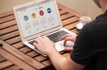 Diferença entre site e landing page, quando e como usar cada um?