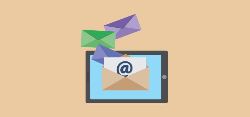 Email marketing imoveis