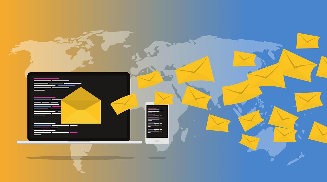 Plataforma de email marketing