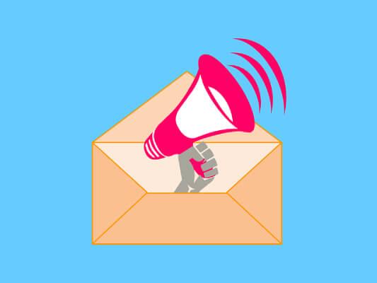 Copy para e-mail Marketing