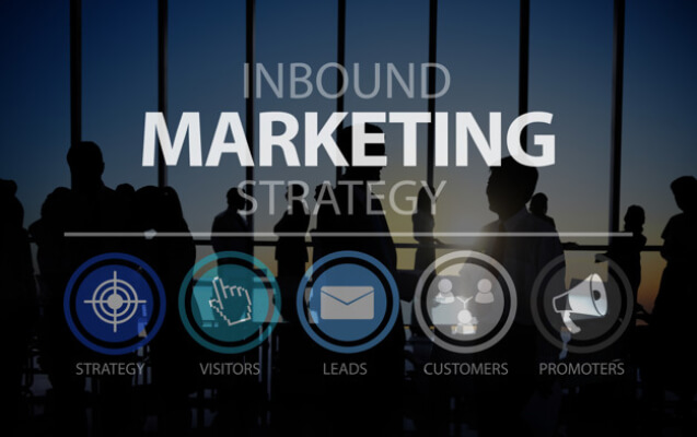 Estratégias de inbound marketing