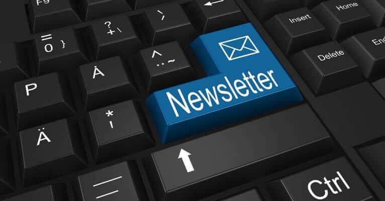 Ferramenta para envio de newsletter: 4 opções e como escolher