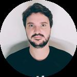 Lucas Surita - imagem de perfil