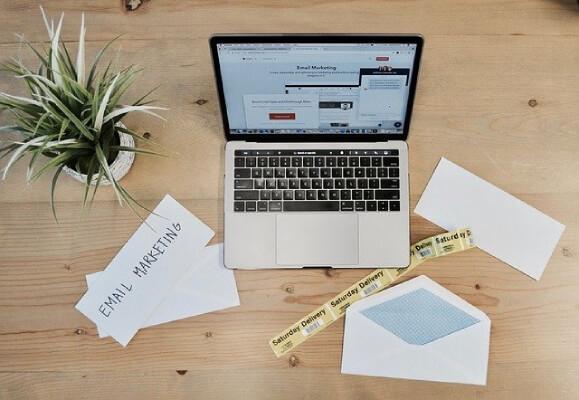 Omnichannel email marketing