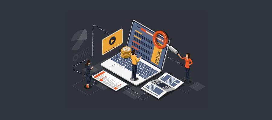 ferramentas de marketing Inbound e Outbound