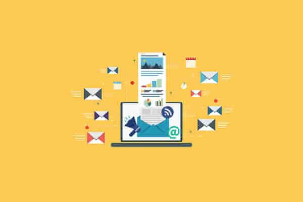 Newsletter exemplos