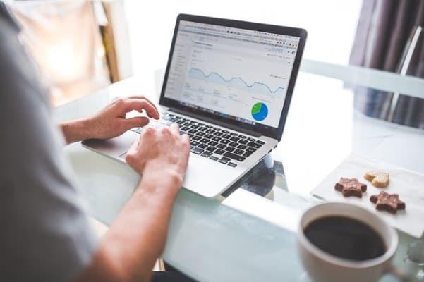 Software marketing digital